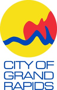 City of GR Logo