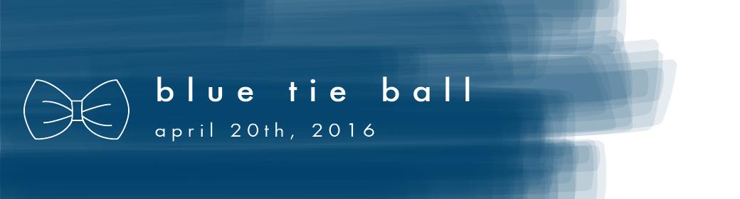 WMEAC - Blue Tie Ball - Sponsorship