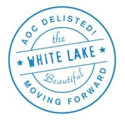 White Lake Delisted