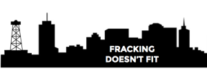 fracking doesn't fit