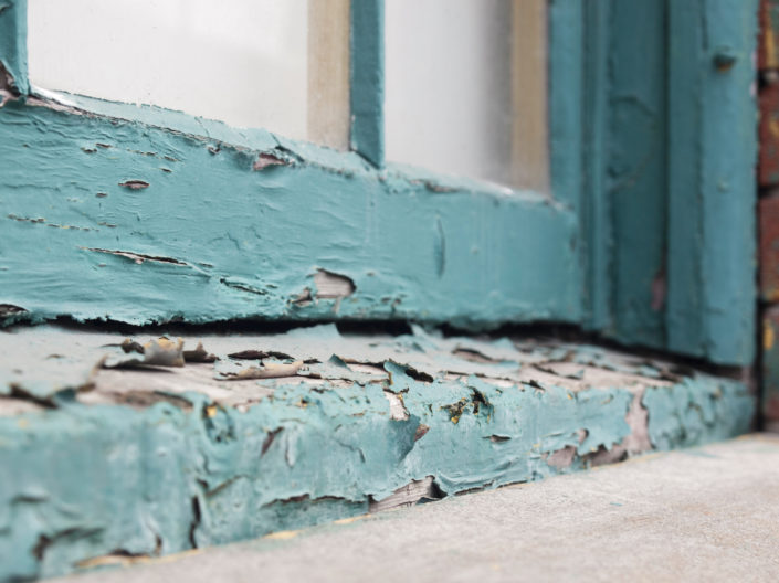 How To Test Lead Paint At Home
