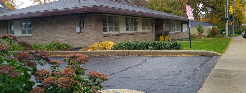 Elder's Helpers offices in Grand Rapids