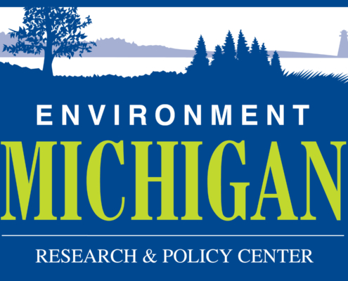Environment Michigan logo