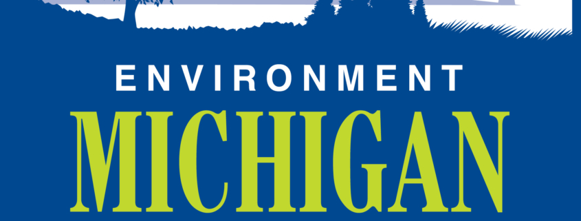 Environment Michigan logo