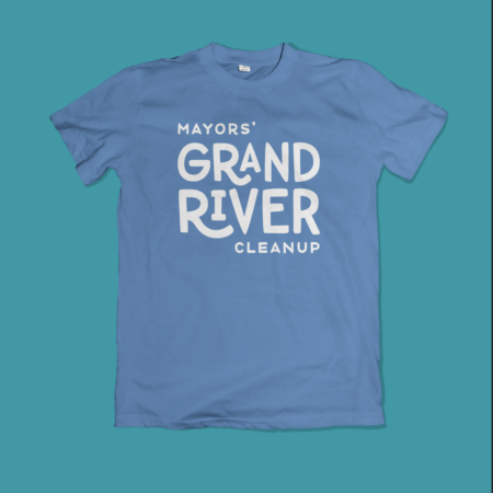 Mayors' Cleanup 2021 – T-shirt